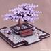 Lilac Garden by powerpig
