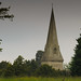 St. Michael's Church, Steeple Claydon