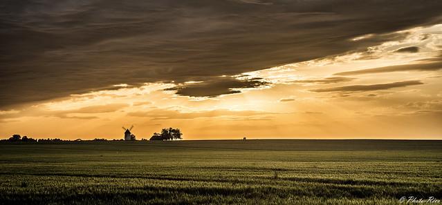 Moulin de Pierre, Nikon D750, AF Zoom-Nikkor 35-70mm f/3.3-4.5 N
