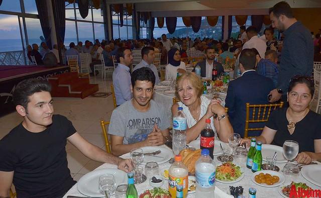 Deniz Cıvdır, Mustafa Nural, Kamuran İnselel, Fatma Hacıazizoğlu