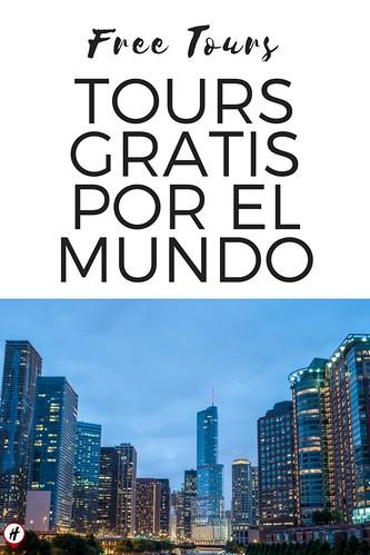Tours gratis por el mundo