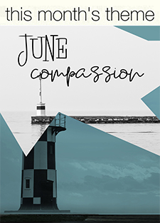 June Compassion mini 225