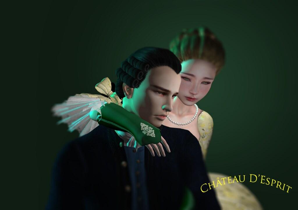 Rococo Fabienne AD