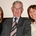 Peter Shields With Granddaughter Ciara & Niece Margaret,