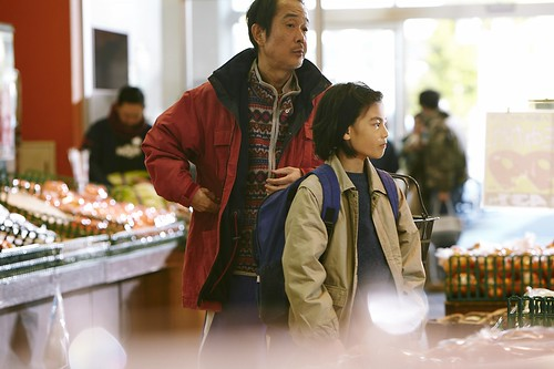 映画『万引き家族』 c2018フジテレビジョン ギャガ AOI Pro.