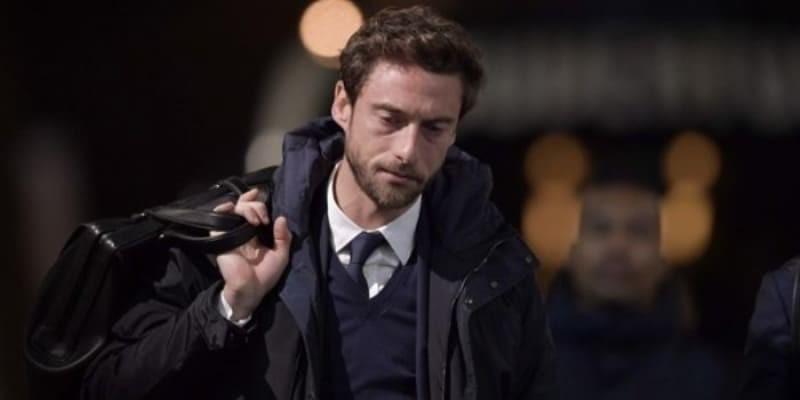Claudio Marchisio Masih Mau Untuk Bertahan Di Juventus