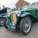1948 MG TC - USL 722 - Vintage Event - Newport Pagnell - 9th June 2018