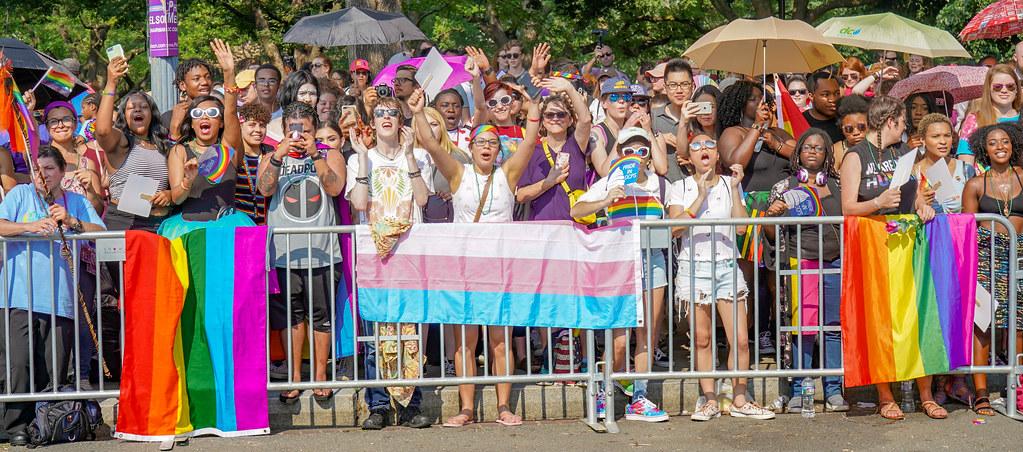 2018.06.09 Capital Pride Parade, Washington, DC USA 03118