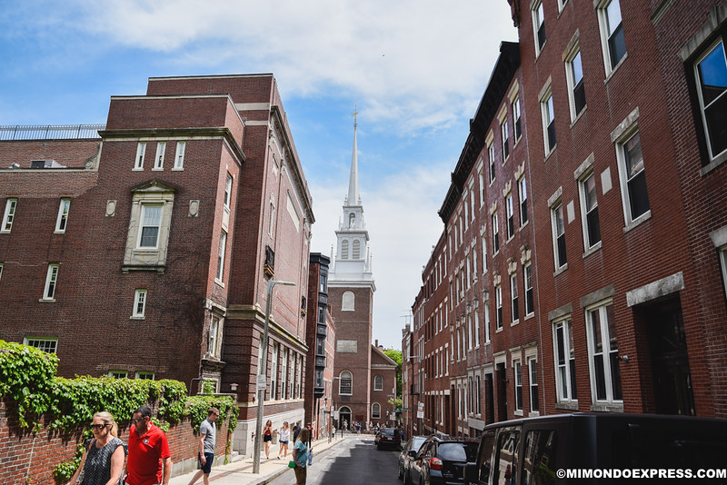 13. Old North Church