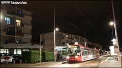 Translohr STE 4 - T2C (Transports en Commun Clermontois) n°16