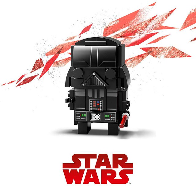 Boba Fett Brickhead Is Coming Soon! ... Also Others