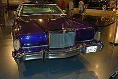 Graceland - Elvis' Automobile Museum