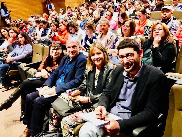 Seminario UNAM México 2018