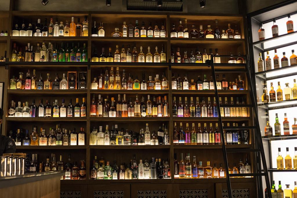La Maison Du Whisky Singapore