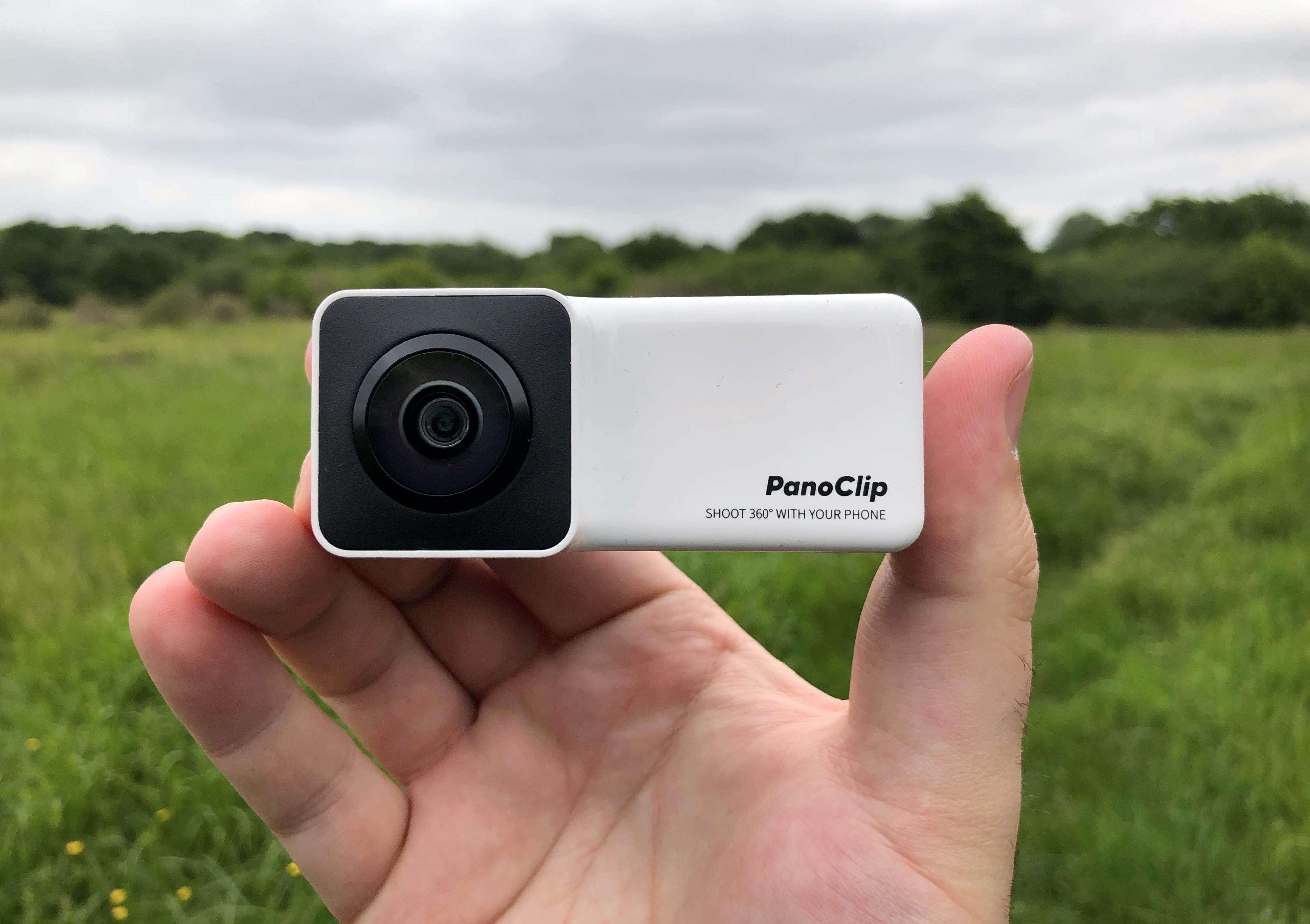 PanoClip