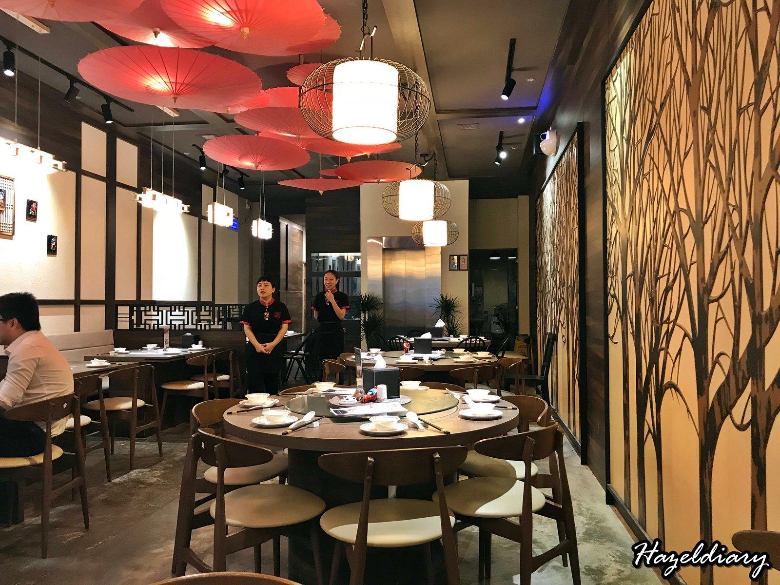 Chengdu Restaurant-1