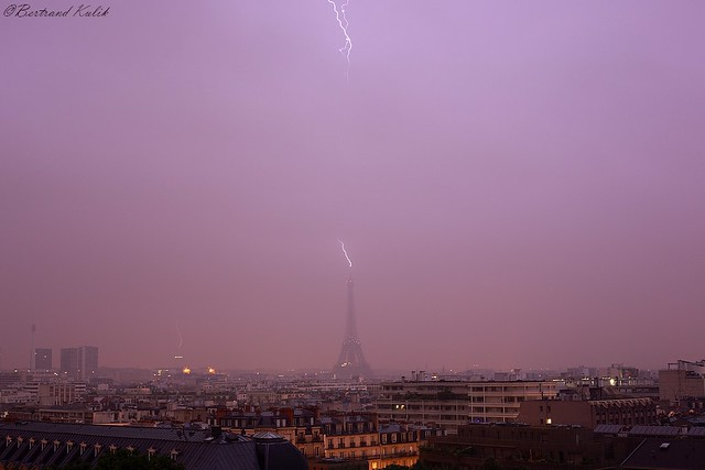 Orage du 6 juin, Canon EOS 5D MARK III, Canon EF 50mm f/1.8 STM