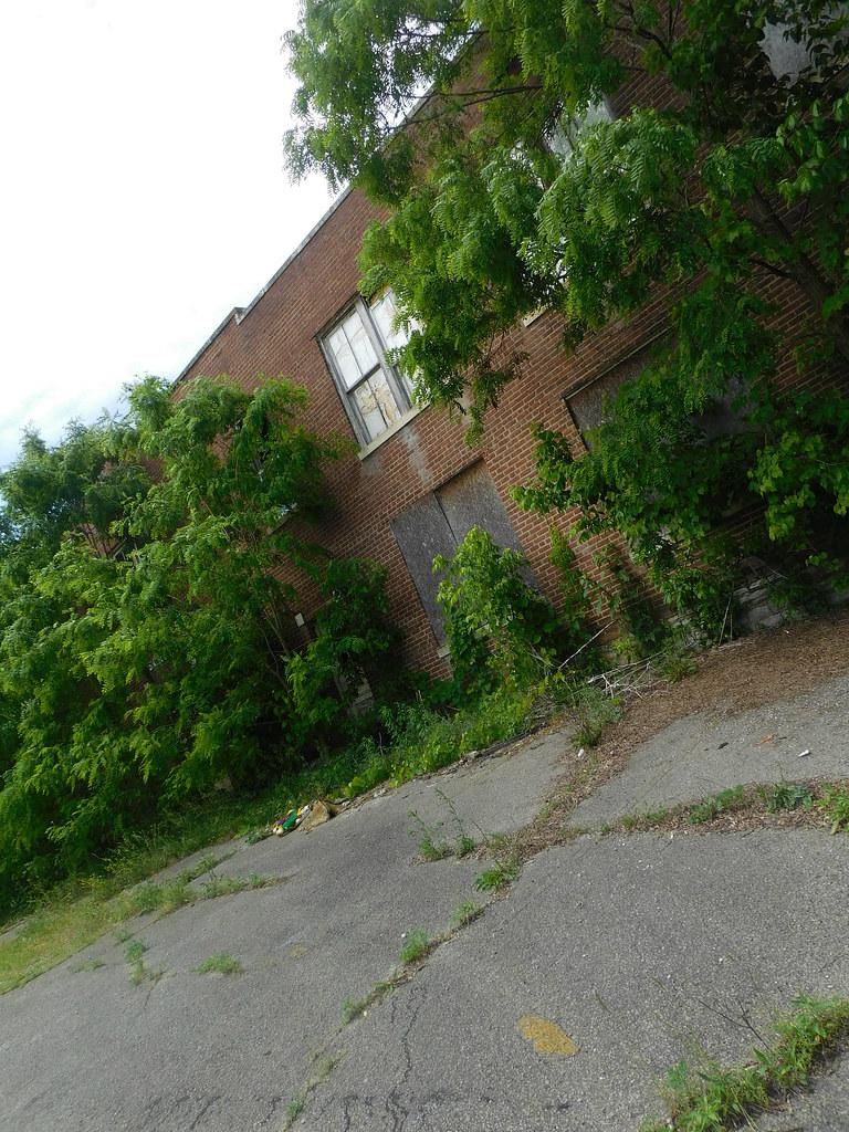 Sadieville School -- Scott County, Kentucky