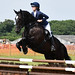 Show Jumping - Honley Show 2018
