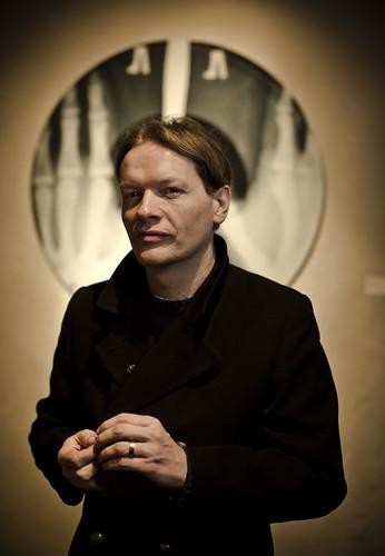 11. Stephen Coates