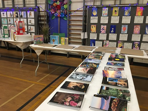 Roberts Elementary Primary Writing Gala
