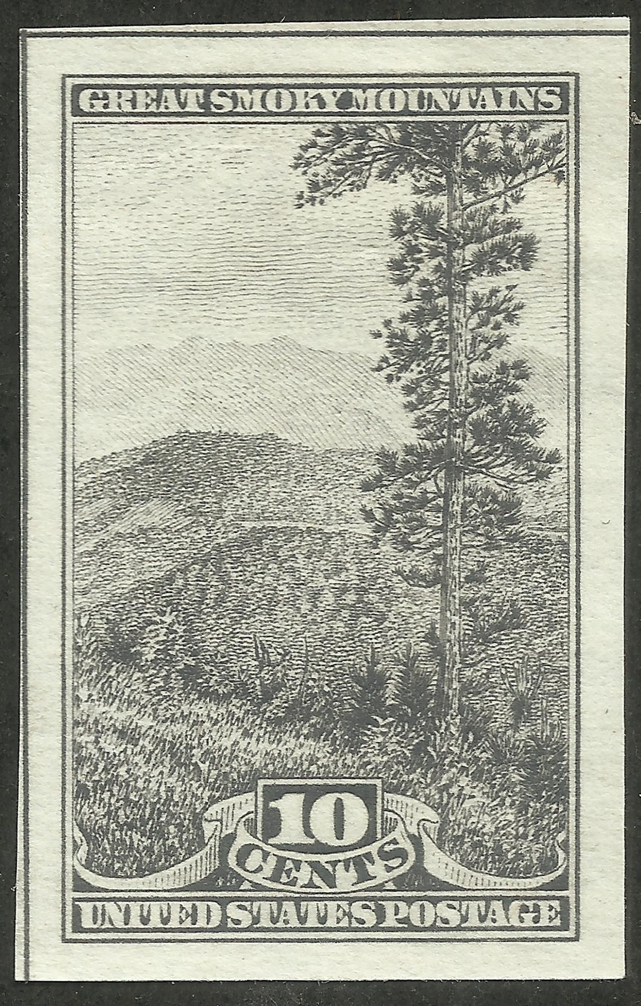 United States - Scott #765 (1935)