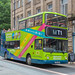 Sightseeing Manchester V362OWC