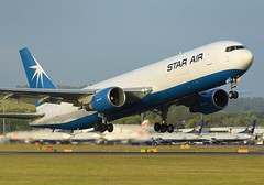 OY-SRU Star Air
