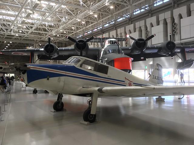 川崎航空機(現・川崎重工業) KAL-1 IMG_2486