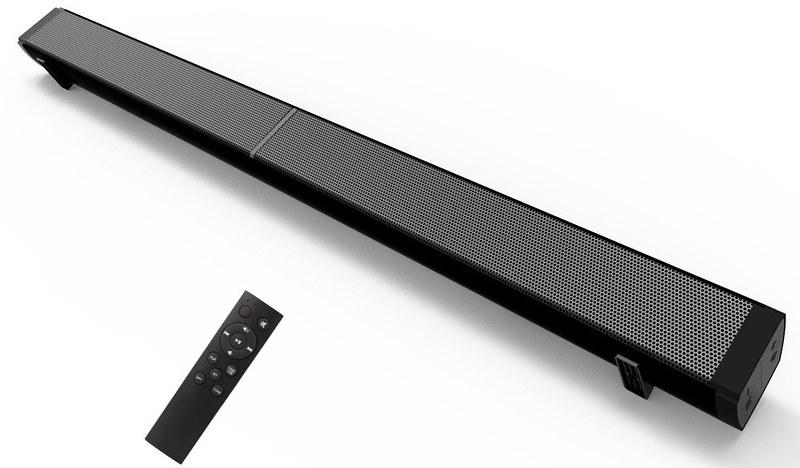 LP-09 Sound Bar Subwoof BT Speaker (2)