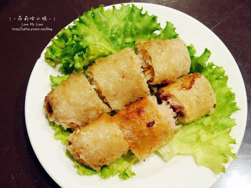 台北公館站美食推薦翠薪越南餐廳 (17)