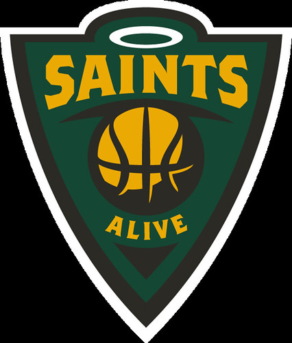 Saints Alive