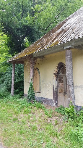 Harrachpark, Bruck an der Leitha