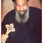 القمص ميساك عميرة كاهن كنيسة الأنبا رويس الأثرية - تنيح في 12 يونيو
