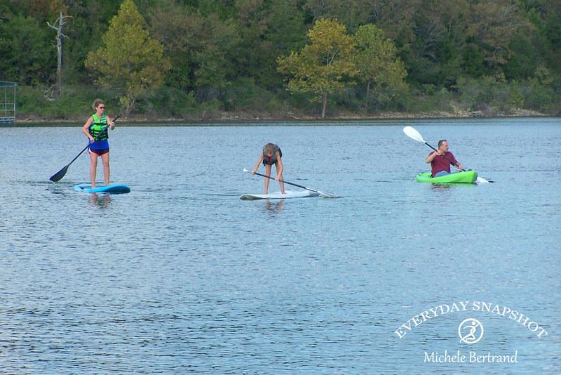 06 Lake Fun