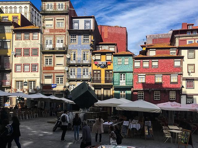 Delinat Weinreise Madrid-Porto 2018