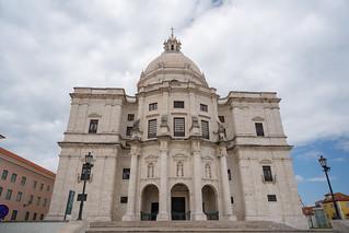 Obrázek Panteão Nacional. lisboa portugal pt sony sonya7riii sonyalpha lisbon churchofsantaengrácia nationalpantheon panteãonacional