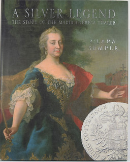 Story of the Maria Theresa Thaler book cover