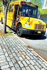 2009? Thomas SafT-Liner C2, Grandpas Bus Co Inc. Bus#2476
