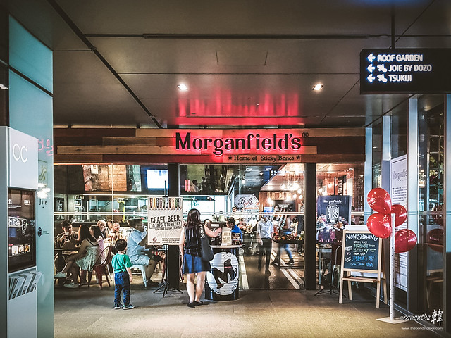 20180519 Bar MF Morganfield's Orchard Central 20180519_162855