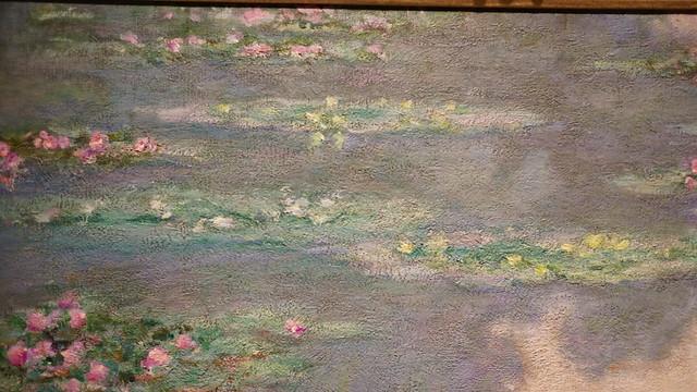 Water Lilies  The MET(50)
