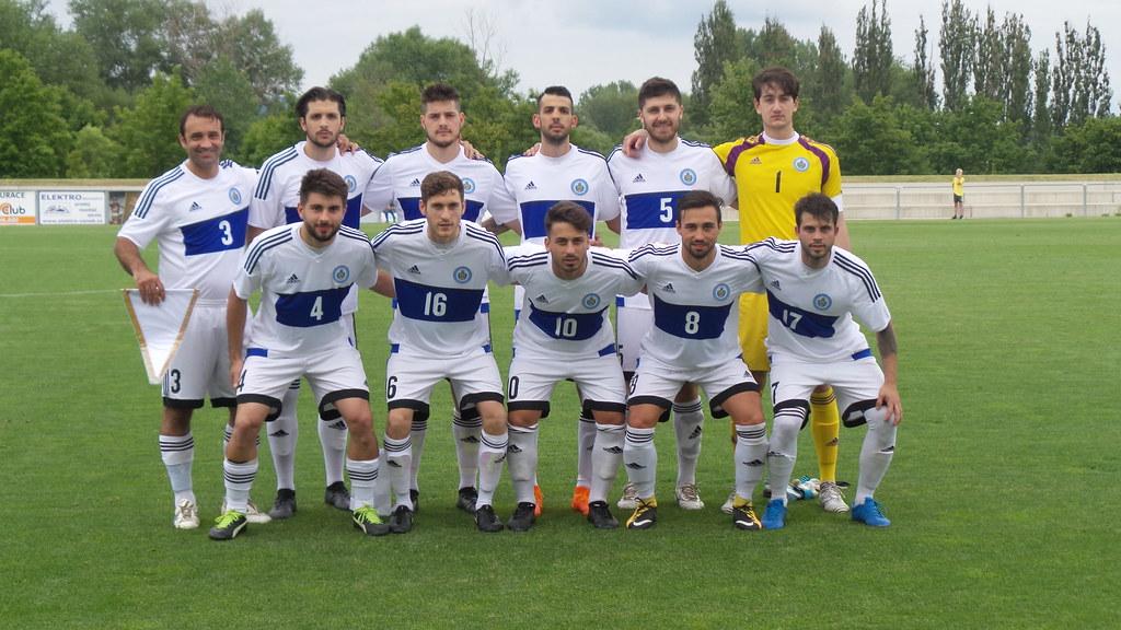 UEFA Regions' Cup | RAT Ungheria - NAT San Marino
