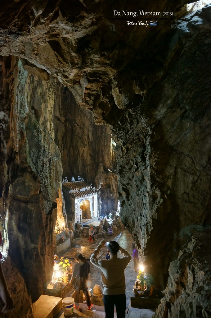 2018 Vietnam Da Nang Marble Mountains 02