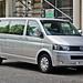 Volkswagen Multivan - 263 D 581 - Thailand Diplomat