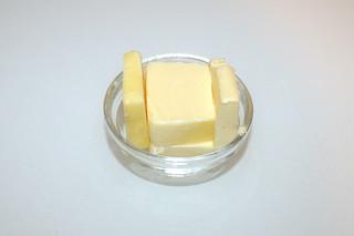 03 - Zutat Butter / Ingredient butter