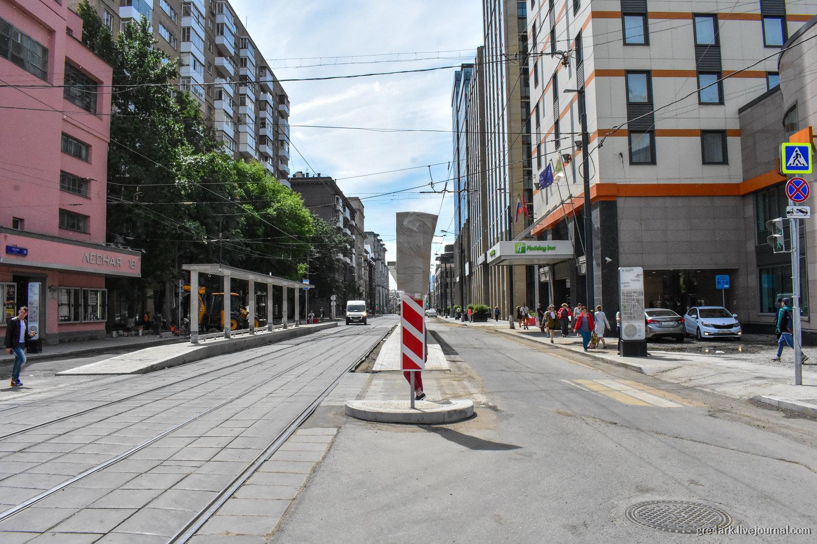 Новости московских улиц пешеходный переход