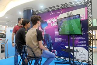 'Street Gaming' para los amantes de los videojuegos