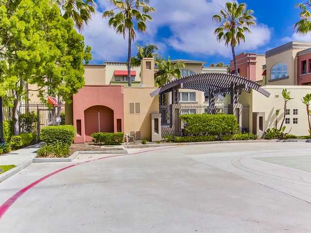 1270 Cleveland Avenue 238-B, Hillcrest, San Diego, CA 92103