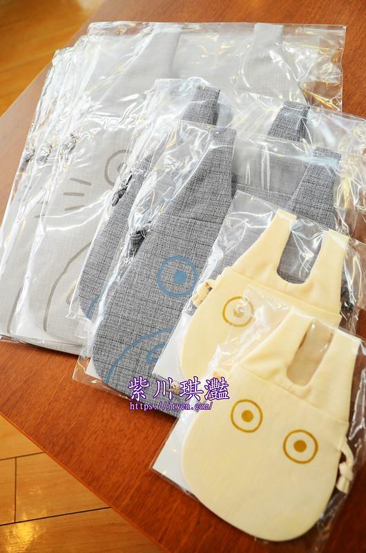 日本龍貓包代購001