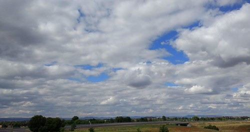 Cielo de Calatrava